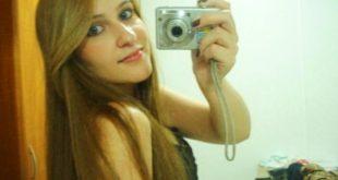 Selfie profil