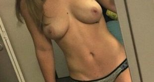 Photo topless sexy