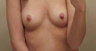 J'adore mes petits seins