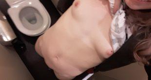 Mes beaux petits seins sexy